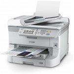 Drucker / Scanner / Fax
