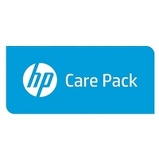 HP EPACK 3YR 4HRS 24X7 PROACTIVE